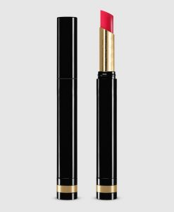 Son Gucci 280 Ginger Rose - Sensuous Deep Matte Lipstick