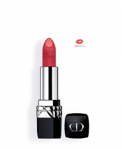 Son Dior Double Rouge 673