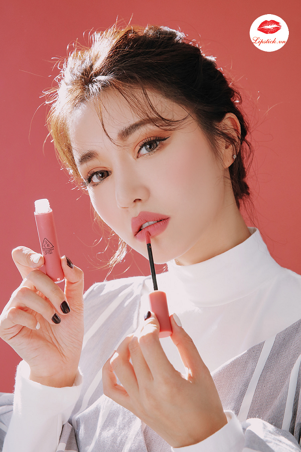 Review Son 3ce Velvet Lip Tint Near And Dear M 224 U Hồng Đất