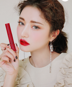 Son 3CE Velvet Lip Tint Private