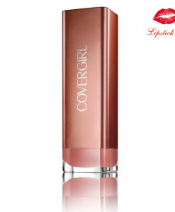 Son Covergirl 240 Caramel Kiss Màu Nâu Be Nude