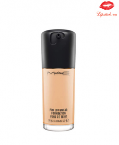 Kem nền Mac Pro Longwear Foundation