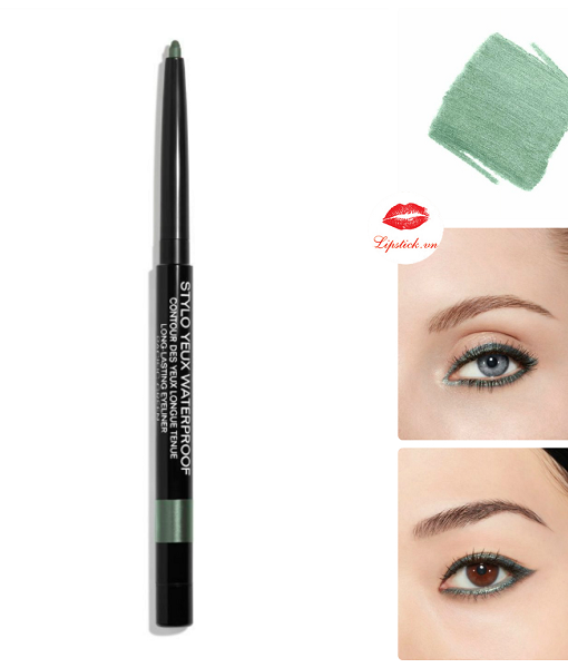 chi-ke-mat-Stylo-Yeux-Waterproof-925-Pacific-Green