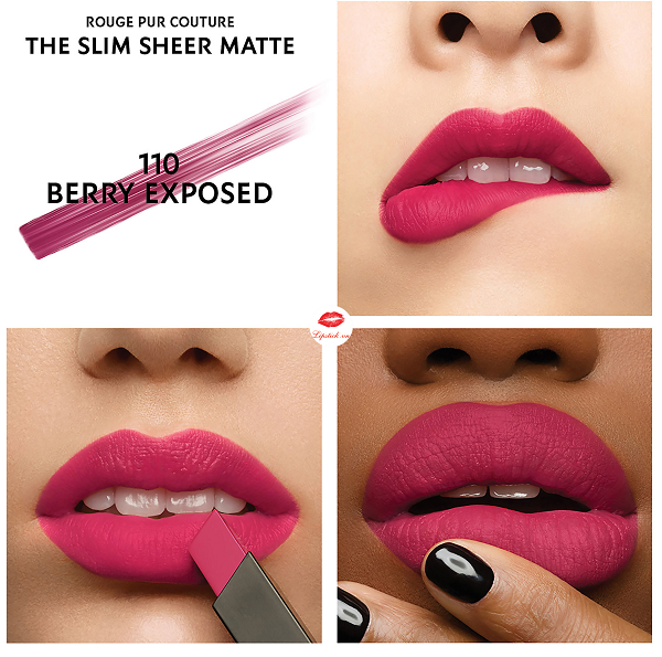 son-ysl-the-slim-sheer-matte-110-berry-exposed